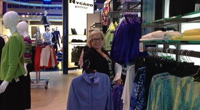 Photo of Women's Store Nygård Fashion Park at 1626 Kenaston Blvd, Winnipeg, MB R3P 0Y4, Canada