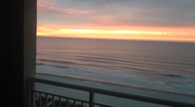 Photo of Resort Ocean Drive Beach & Golf Resort at 98 N Ocean Blvd, North Myrtle Beach, SC 29582, United States