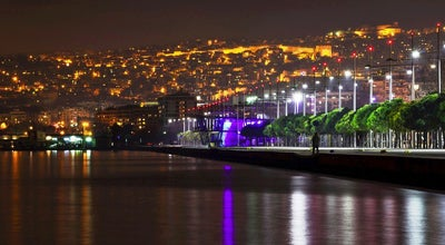 Photo of Outdoors and Recreation Nέα Παραλία Θεσσαλονίκης (Thessaloniki Seafront) at Λεωφ. Μεγάλου Αλεξάνδρου, Θεσσαλονίκη, Greece