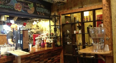 Photo of Coffee Shop Pour Jon's at 223 N Wright St, Siloam Springs, AR 72761, United States