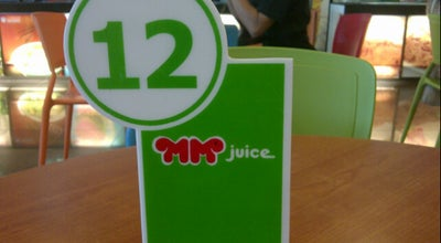 Photo of Juice Bar MM Juice - Giant CBD Bintaro at Foodcourt Giant Cbd Sek 7, Tangerang, Indonesia