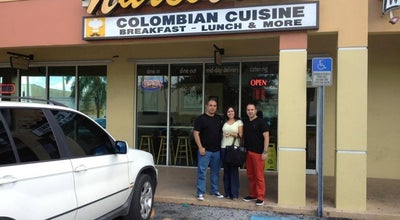 Photo of South American Restaurant Narcobollo at 2557 Nw 79th Ave, Doral, FL 33122, United States