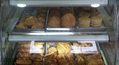 Photo of Bakery Padoka Panificadora E Confeitaria at Avenida Nossa Senhora Do Rocio, Cornélio Procópio 86300-000, Brazil