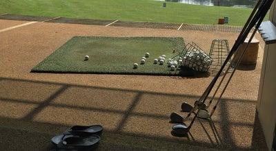 Photo of Golf Course Pondok Indah Golf Driving Range at Jl. Metro Pondok Indah, Indonesia