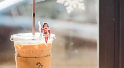 Photo of Coffee Shop Dham-má-daa (ธัม-มะ-ดา) at Klongrien 1 Rd, Hat Yai 90110, Thailand