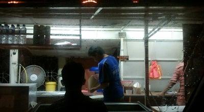 Photo of Food Truck Nasi Katok Naili's at Madang, Rancangan Perumahan Negara Lam, Brunei