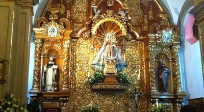 Photo of Church Parroquia de Santo Domingo de Guzmán at Canova 2, Benito Juarez 03920, Mexico