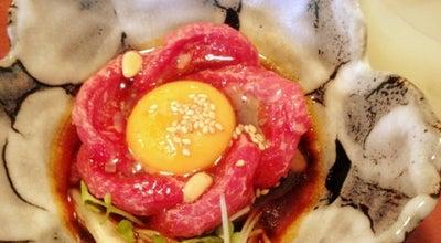 Photo of BBQ Joint 京の焼肉処 弘 本店 at 中京区壬生朱雀町2-6, Kyoto 604-8871, Japan