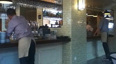 Photo of Italian Restaurant Mozza at 11 Rue Du Portier, Monte-Carlo 98000, Monaco