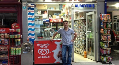 Photo of Candy Store Miş Miş Kuruyemiş at Amasya, Turkey