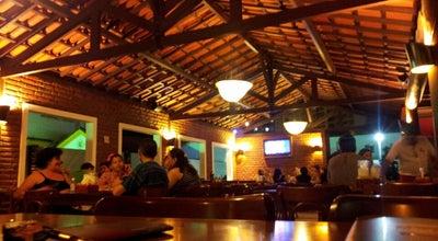 Photo of Pizza Place Primo Piato at Rua Silva Paulet, 1082, Fortaleza 60120-020, Brazil