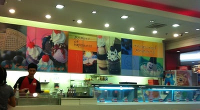 Photo of Ice Cream Shop Swensen's (สเวนเซ่นส์) at Big C Extra, Bang Lamung 20150, Thailand