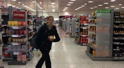 Photo of Supermarket Waitrose at 1-3 Ecclesall Rd, Sheffield S11 8HY, United Kingdom