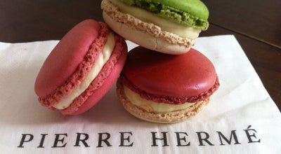 Photo of Food Pierre Hermé at 18 Rue Sainte-croix-de-la-bretonnerie, Paris 75004, France