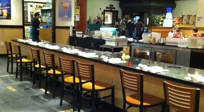 Photo of Japanese Restaurant Shabu Zen at 80 Brighton Ave, Allston, MA 02134, United States