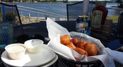 Photo of American Restaurant Pettibone Boat Club Bar & Restaurant at 1 South Pettibone Drive, La Crosse, WI 54601, United States
