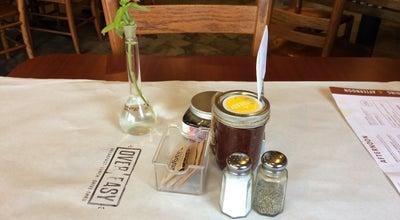 Photo of Breakfast Spot Over Easy at 16859 Q St, Omaha, NE 68135, United States