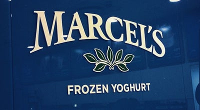 Photo of Ice Cream Shop Marcel's Frozen Yoghurt at Rondebosch Main Road, Cape Town 7701, South Africa
