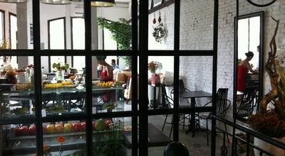 Photo of Cafe La Rotonde at 77b, Ho Chi Minh, Vietnam