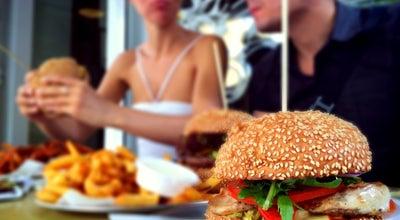 Photo of Burger Joint Schiller Burger at Schönleinstr. 34, Berlin 10967, Germany