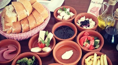 Photo of Cafe Özsüt at Ebulfeyz Elçibey Cd. No:41, Aksaray 68100, Turkey