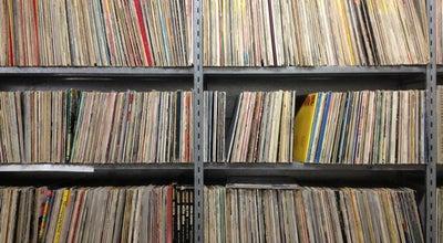 Photo of Record Shop Elastic Rock at Viale Dei Quattro Venti 237/239, Roma 00152, Italy