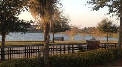 Photo of Lake Kendall Lake at 1140 Kendall Town Blvd, Jacksonville, FL 32225, United States