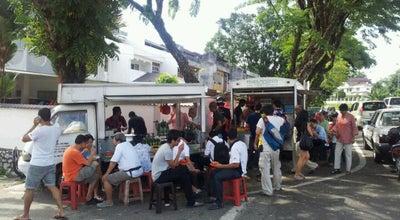 Photo of Food Truck Rojak & Cendol Mustaffa at Lorong 17/41a, Petaling Jaya 46400, Malaysia
