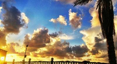 Photo of Beach Corniche Alexandria | كورنيش اسكندرية at Egypt