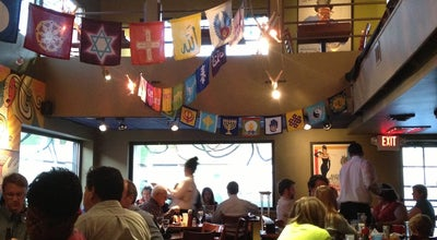 Photo of New American Restaurant Sweet Lorraine's Cafe & Bar at 29101 Greenfield Rd, Southfield, MI 48076, United States