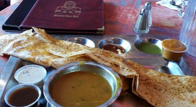 Photo of Indian Restaurant Madras Dosa Hut at 1123 Albion Rd, Toronto, ON, ON, Canada