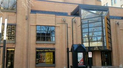 Photo of Theater Martha Cohen Theatre (ECPA) at 205 8th Avenue South East, Calgary, AB T2G 0K9, Canada