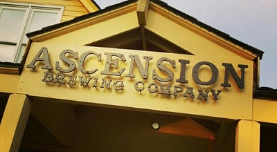 Photo of Brewery Ascension Brewing Company at 42000 Grand River Ave, Novi, MI 48375, United States
