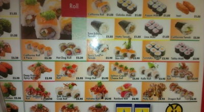 Photo of Sushi Restaurant Genki Sushi at 70 E Kaahumanu Ave #c7, Kahului, HI 96732, United States
