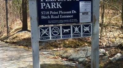 Photo of Park Point Pleasant Park at 5718 Point Pleasant Dr., Halifax, NS B3H 1B5, Canada