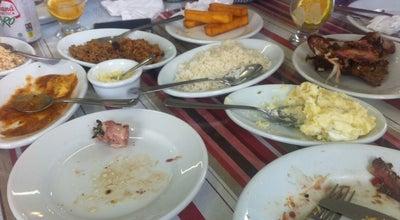 Photo of Italian Restaurant Galeteria Didio Maria at Brazil