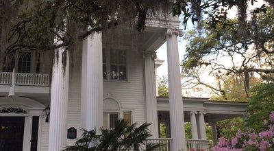 Photo of Historic Site Wise Alumni House at 1713 Market St, Wilmington, NC 28403, United States