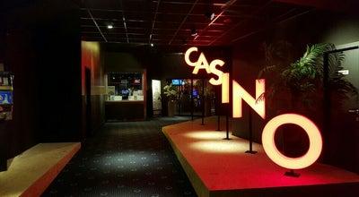 Photo of Casino Golden Palace at Grand'place 49, Tournai 7500, Belgium