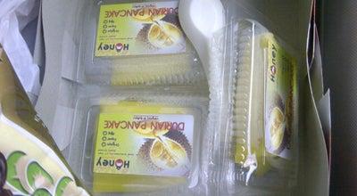 Photo of Bakery honey bakeshop at Jl.jend.sudirman, Tegal, Indonesia
