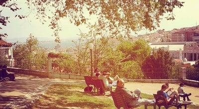 Photo of Garden Jardim do Torel at R. Júlio De Andrade, Lisboa, Portugal