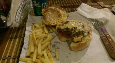 Photo of Bar Raklap Bár Burger at Erzsébet Körút 52., Budapest, Hungary