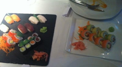 Photo of Chinese Restaurant Tai Chi at Avenida Alberto Alcocer 32, Madrid 28036, Spain