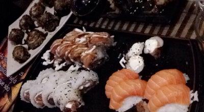 Photo of Sushi Restaurant Sonkey Sushi at Av. Brasil Oeste, 1630 - Sala 03, Passo Fundo, RS, Brazil