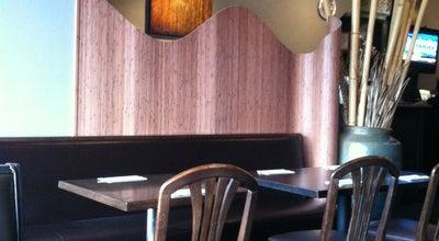 Photo of Japanese Restaurant Kayuga at 1030 Commonwealth Ave, Boston, MA 02215, United States
