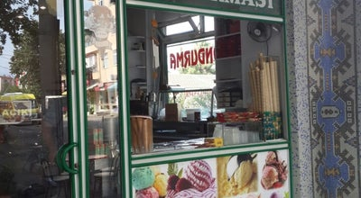 Photo of Ice Cream Shop Roma Dondurma at Turkey