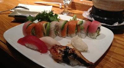 Photo of Thai Restaurant Thaicoon & Sushi Bar at 34 Mill St Ne, Marietta, GA 30060, United States