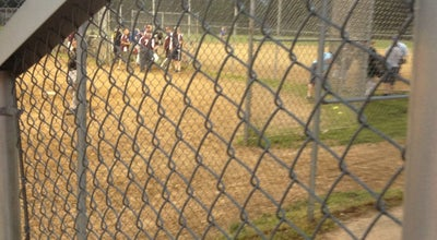 Photo of Baseball Field Benjamin J Nessing Memorial Park at Murdock Ave, Meriden, CT 06450, United States