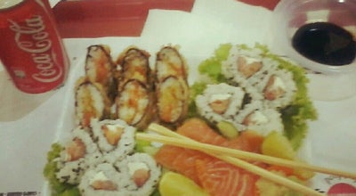 Photo of Asian Restaurant Massashin at Shopping Avenida Center, Dourados 79800-003, Brazil