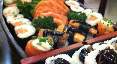 Photo of Japanese Restaurant Sensei Sushi at R. Abdo Felipe, 144, Barra Mansa 27323-000, Brazil
