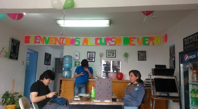 Photo of Rock Club Academia Marking at Mexico